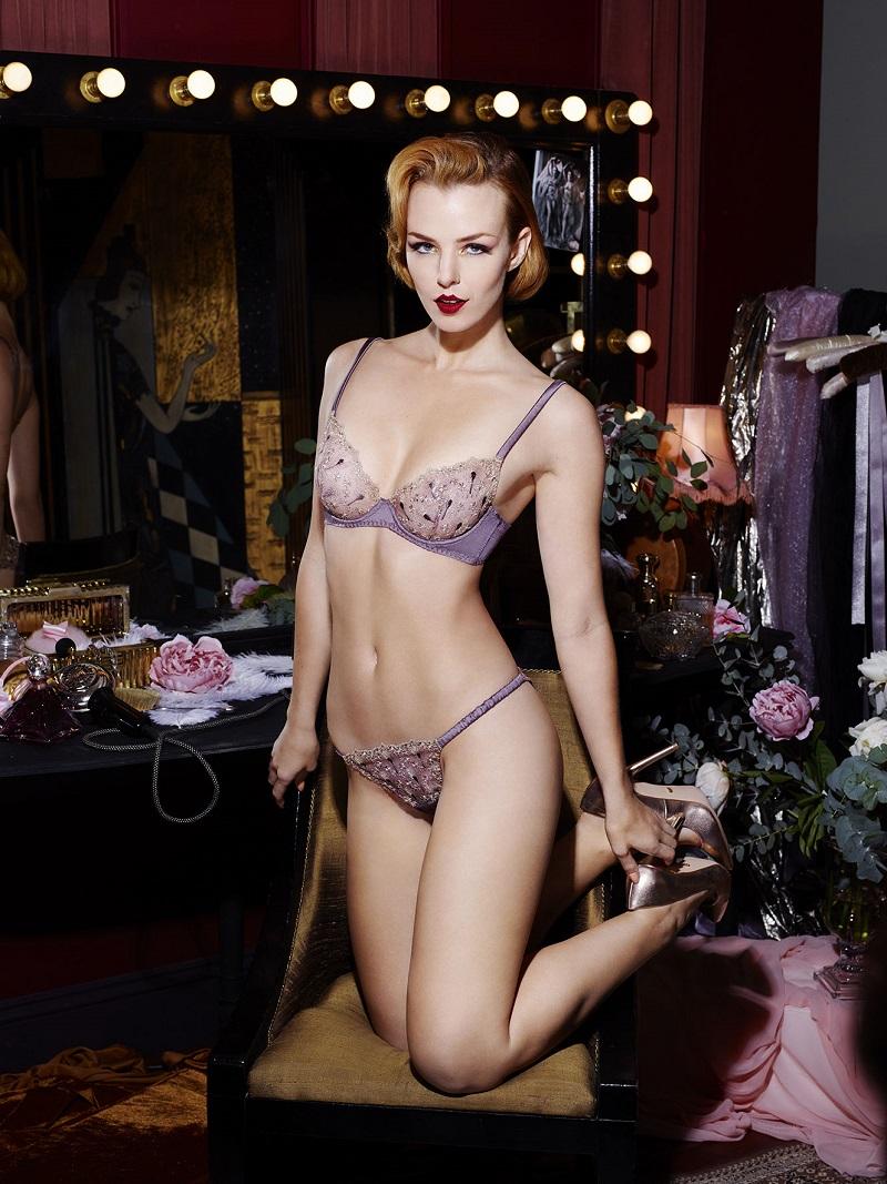 Coco de Mer new lingerie